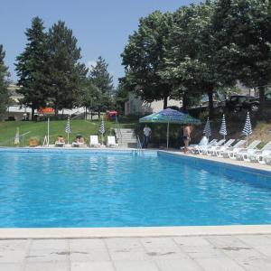 Hotellikuvia: Roza Balneohotel, Strelcha