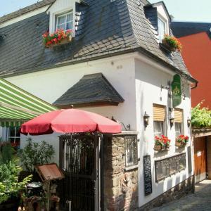 Hotel Pictures: Zur Lindenau, Rüdesheim am Rhein