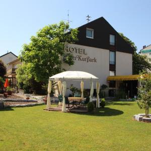 Hotelbilleder: Hotel Am Kurpark, Bad Wimpfen