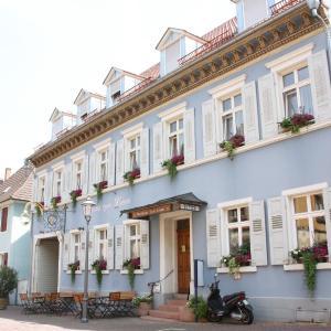 Hotel Pictures: Gasthaus zum Lamm, Ettenheim