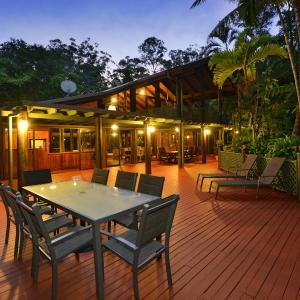 Hotelbilleder: Wait A While Daintree, Cow Bay