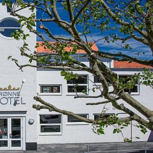 Hotel Pictures: Rønne Hotel, Rønne