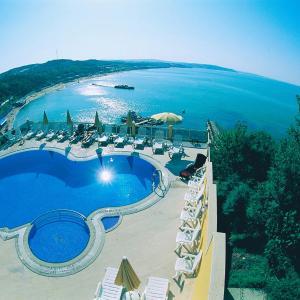 Hotelbilder: Kilyos Kale Hotel, Kilyos