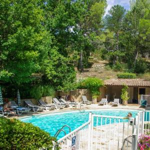 Hotel Pictures: Villa Borghese, Gréoux-les-Bains