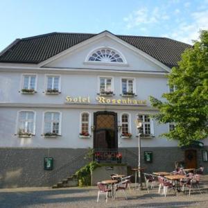 Hotelbilleder: Hotel Rosenhaus, Velbert