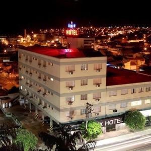 Hotel Pictures: Ônix Hotel, Assis