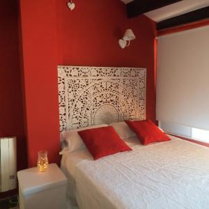 Hotel Pictures: Casa Rural Media Luna, Segorbe