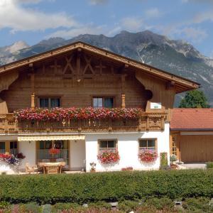 Photos de l'hôtel: Haus Reindl, Leutasch