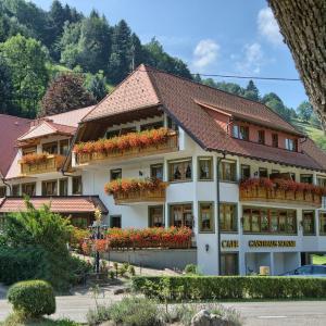 Hotelbilleder: Gasthaus Sonne, Münstertal