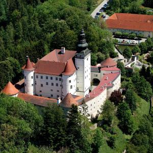 Fotos do Hotel: Schlossbrauerei Weinberg - Erste oö. Gasthausbrauerei, Kefermarkt