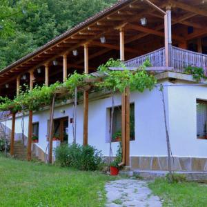 Hotellbilder: Sinia Vir Eco Residence, Medven