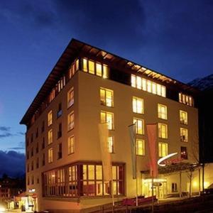 Hotel Pictures: Hotel Allegra, Pontresina