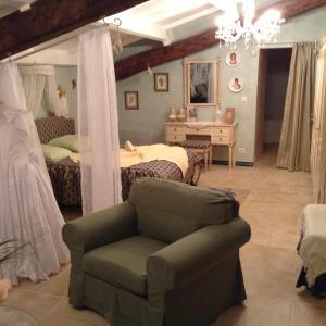 Hotel Pictures: La Maison d'Emma, Sainte-Jalle