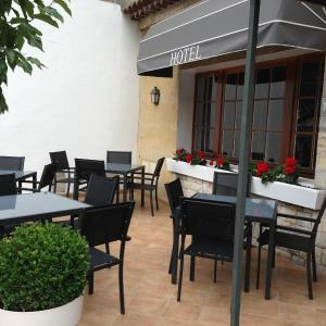 Hotel Pictures: Hôtel Le Tivoli, Sisteron