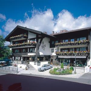 Φωτογραφίες: Hotel-Gasthof Traube, Riezlern