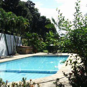 Hotel Pictures: Hotel Manaká, Olivença