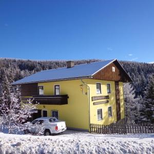 Fotos del hotel: Gästehaus Arton, Lachtal