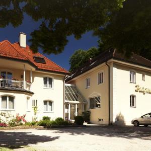 Hotelbilleder: Hotel Burgmeier, Dachau
