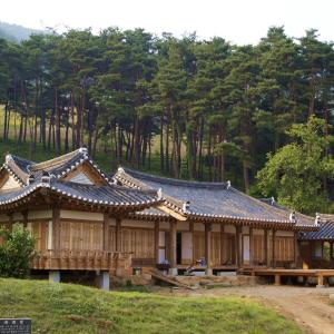酒店图片: Korean Traditional House - Chungnokdang, 宝城郡