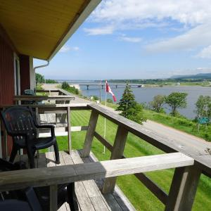 Hotel Pictures: Duck Cove Inn, Margaree Harbour