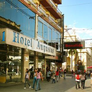 Фотографии отеля: Hotel Augustus, Сан-Сальвадор-де-Жужуй