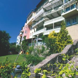 Hotel Pictures: Brutsches Rebstock, Laufenburg