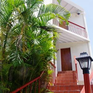 Zdjęcia hotelu: Bunker Hill Hotel, Charlotte Amalie