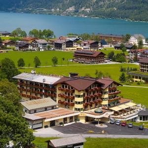 ホテル写真: Das Pfandler Hotel, ペルティサウ