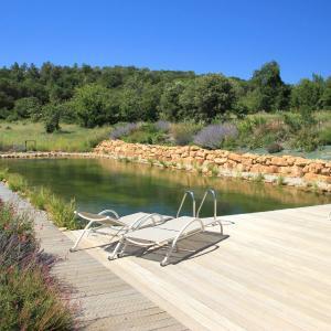 Hotel Pictures: Hollyoaks Estate, Saint-Pons-la-Calm