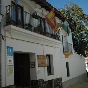 Hotel Pictures: Hotel Rural la Posada de Alájar, Alájar