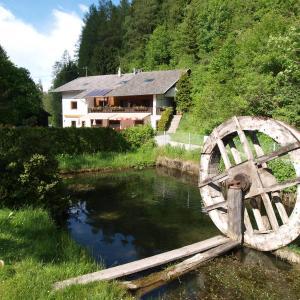 Foto Hotel: Gasthof Kirchbrücke, Mieders