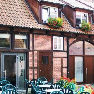 Hotel Pictures: Hotel Restaurant Brintrup, Münster