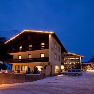 Hotel Pictures: Pension Anna, Sankt Leonhard im Pitztal
