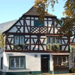 Hotel Pictures: Hotel Grüner Baum, Bad Kreuznach