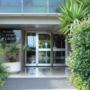 Hotel Pictures: Studio Port St Laurent, Saint-Laurent-du-Var