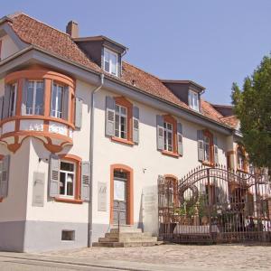 Hotelbilleder: Villa Delange, Landau in der Pfalz