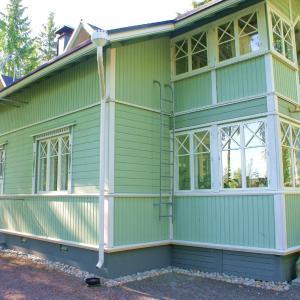 Hotel Pictures: Villa Viiriäinen, Savonlinna