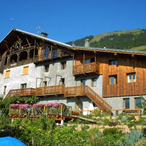 Hotel Pictures: Chambres et Gîte 'Pollen', Granier
