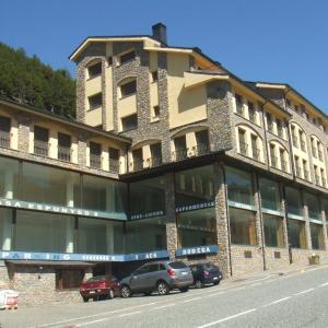 Hotelbilleder: Apartamentos Glaç Soldeu 3000, Soldeu