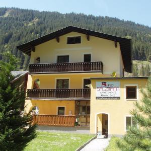 Hotel Pictures: Haus Salzmann, Bad Gastein