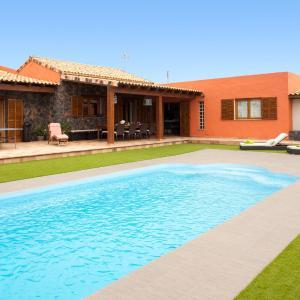 Hotel Pictures: Villa Masé, La Asomada