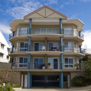 Hotel Pictures: Pacific Waves Apartments, Noosa Heads