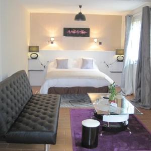 Hotel Pictures: Hotel Restaurant Rive Gauche, Bessines-sur-Gartempe