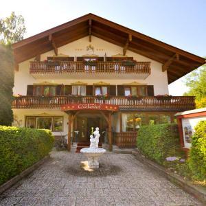 Hotel Pictures: Hotel Quellenhof, Bad Wiessee