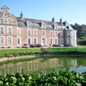 Hotel Pictures: Château de Behen, Béhen