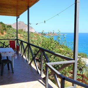 Zdjęcia hotelu: Mareblu B, Cefalù