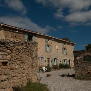 Hotel Pictures: Domaine Bellelauze, Bouriège