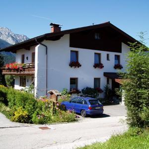 Hotellikuvia: Haus Bergheimat, Abtenau