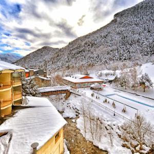 Фотографии отеля: Sant Gothard, Эртц