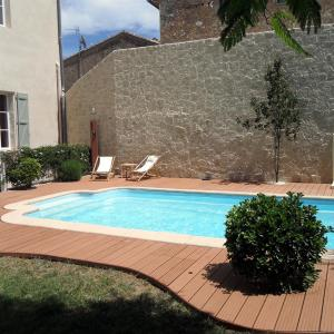 Hotel Pictures: L'Hermitage, Montredon